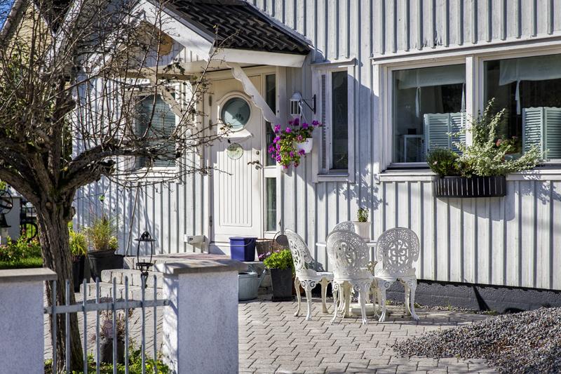 5 Tips för att förbereda huset inför vintern
