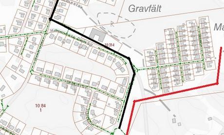 Mer info om kommunens arbete med dagvatten
