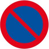 P-Förbud på Hemmesta Dalväg den 1 juli  På grund av Linjemålning